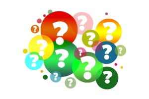 question profil personnalite